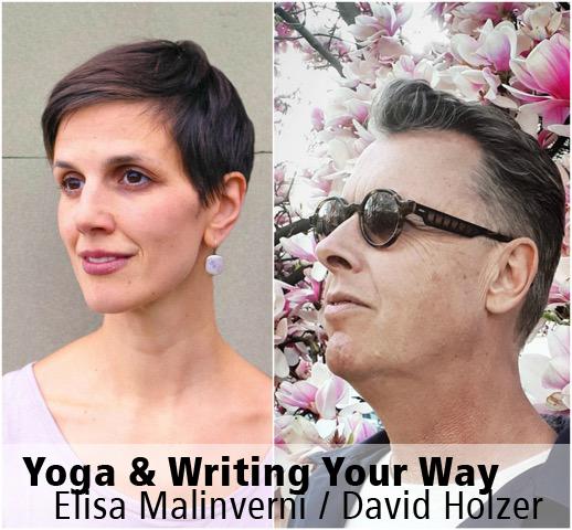 WS Yoga&Writing